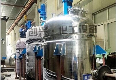 Gravity Distillation Equipment